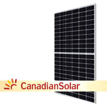 Canadian Solar Solarmodul 365W Super High Power Mono PERC HiKu MC4